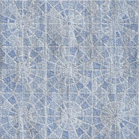 Mosaic paintwork. Seamless texture. Stock Photo - 15222217
