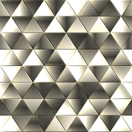 Mirror tile  Seamless texture   Stock Photo