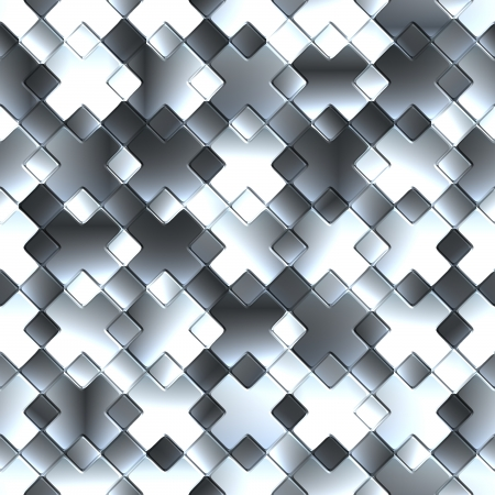 Mirror tile  Seamless texture   photo
