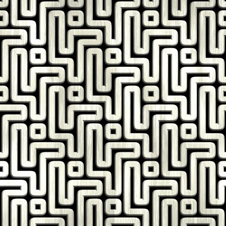 labyrinthine: Labyrinth. Seamless background.