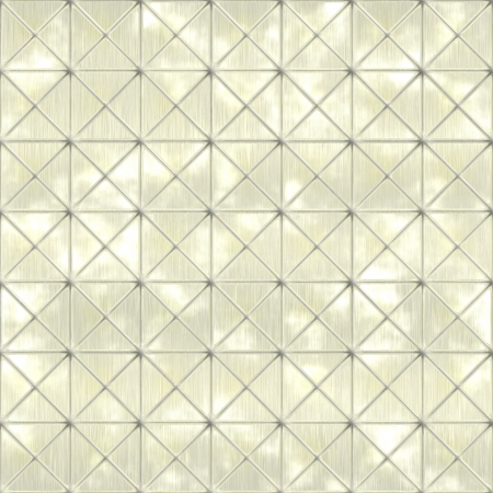 Siller tile. Seamless texture. photo