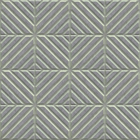Metal pattern. Seamless texture.  Stock Photo - 15823495
