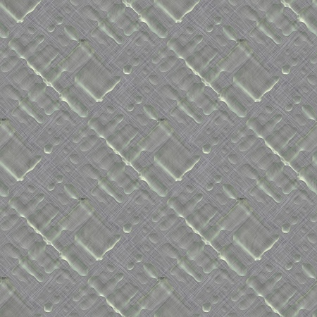 treadplate: Metal pattern  Seamless texture