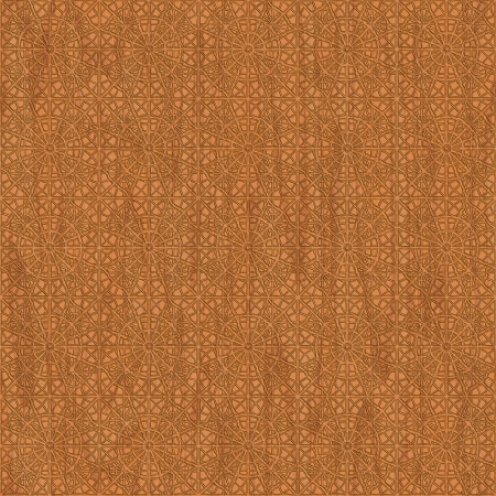 Vintage carved wood  Seamless texture  photo