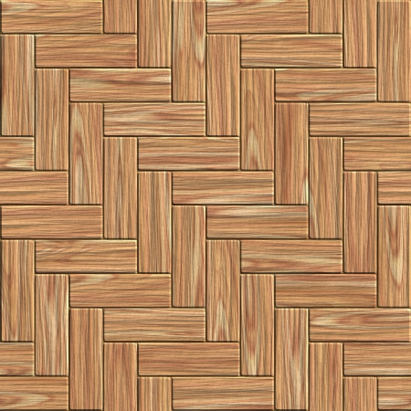 Wood tile  Seamless texture Stock Photo - 16539156