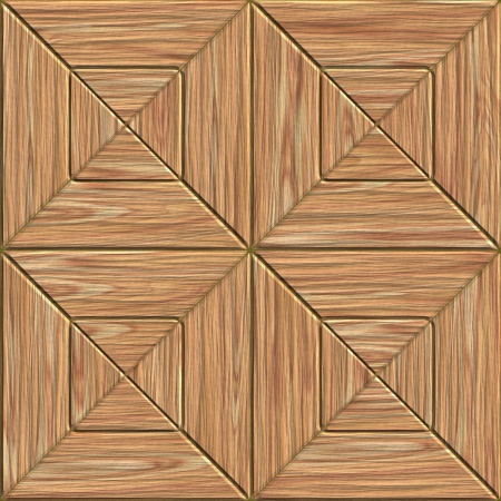 Wood tile  Seamless texture photo