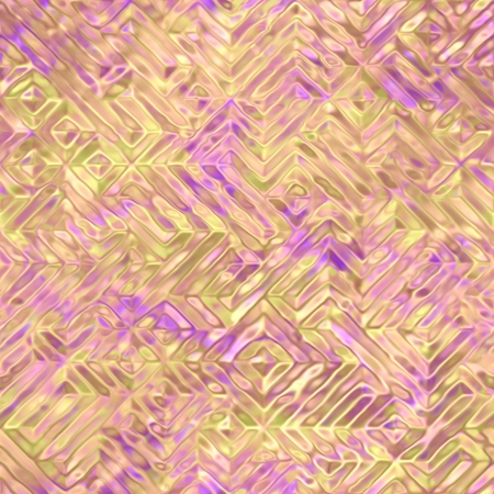 Metallic plasma. Seamless texture. photo