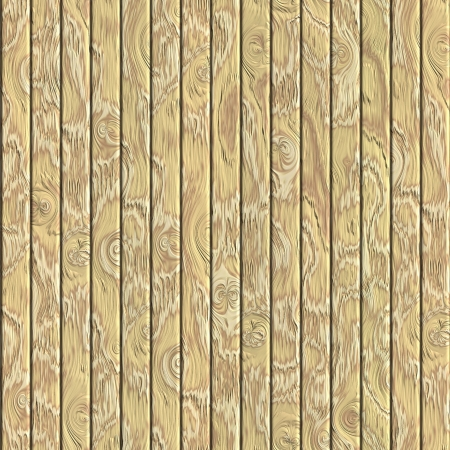 Wood plank. Seamless texture. Stock Photo - 18026778