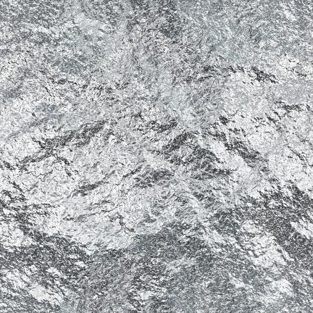 Chrome. Textura transparente. Foto de archivo - 18392564