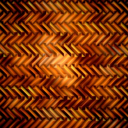 amber coloured: Amber  Seamless pattern