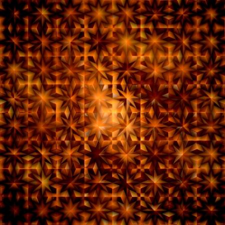 Amber  Seamless pattern  photo