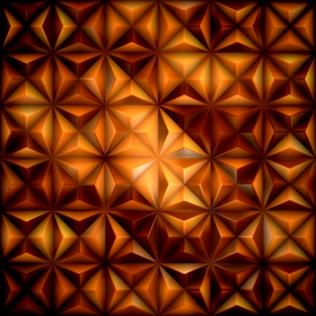 Amber  Seamless pattern  photo