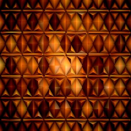Amber. Seamless pattern. Stock Photo - 18685068