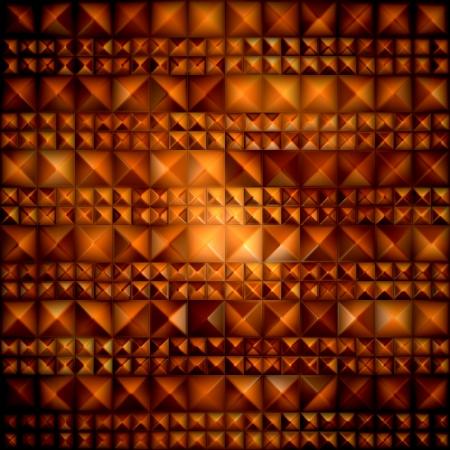 Amber. Seamless pattern. Stock Photo - 18685067
