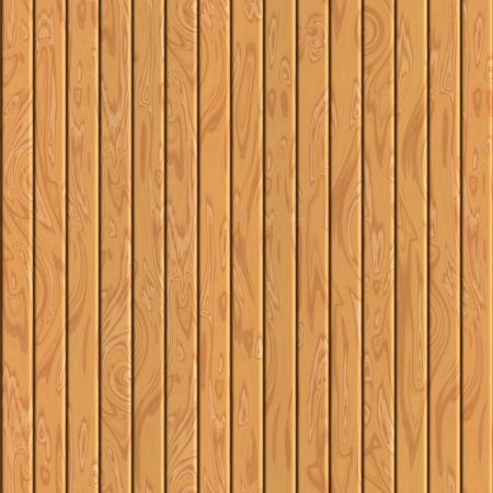 Wood plank. Seamless texture.  Stock Photo