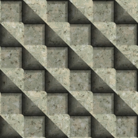 Stone pattern. Seamless texture. photo