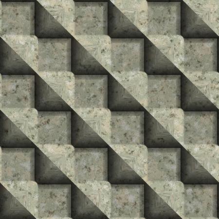 Stone pattern. Seamless texture. Stock Photo