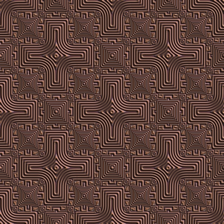 Clay pattern. Seamless texture.  Stock Photo