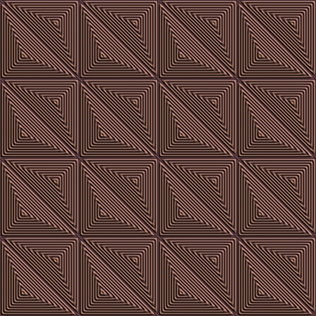 Clay pattern. Seamless texture.  photo