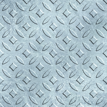 Ice pattern. Seamless background.  photo