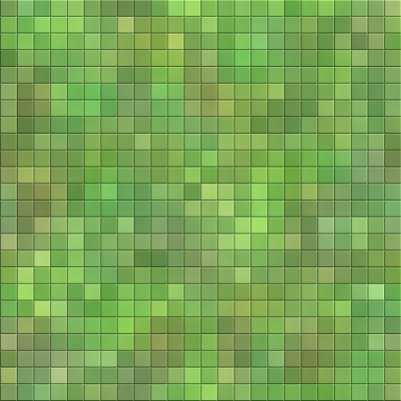 Mosaic tile. Seamless texture. photo