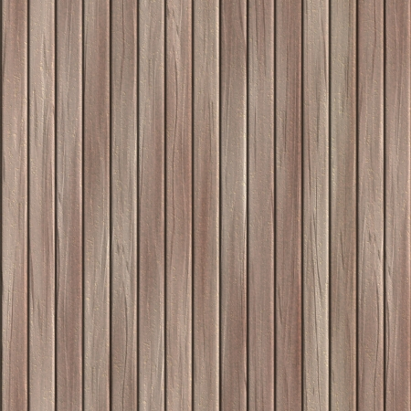 Wood plank. Seamless texture.  Stock Photo