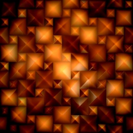 Amber. Seamless pattern.  photo