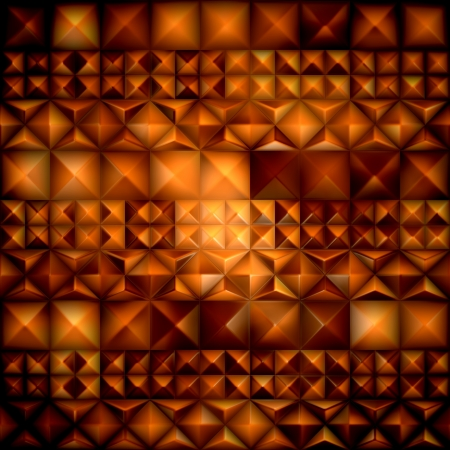 Amber. Seamless pattern.  photo