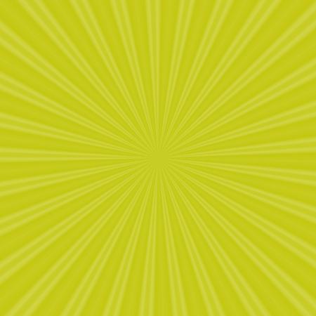 Radial rays  photo