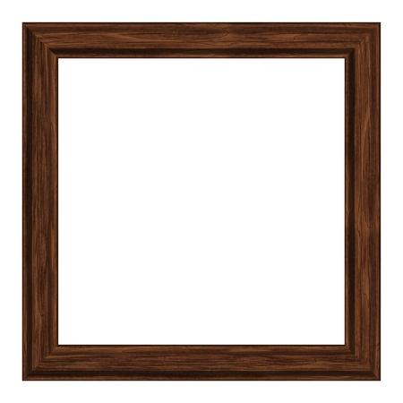 frame wood: Wood frame