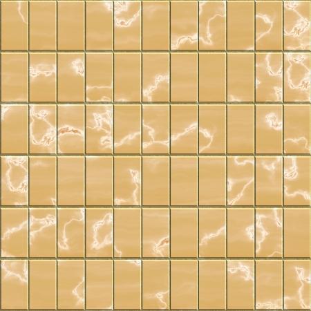 Ceramic tiles. Seamless texture. photo