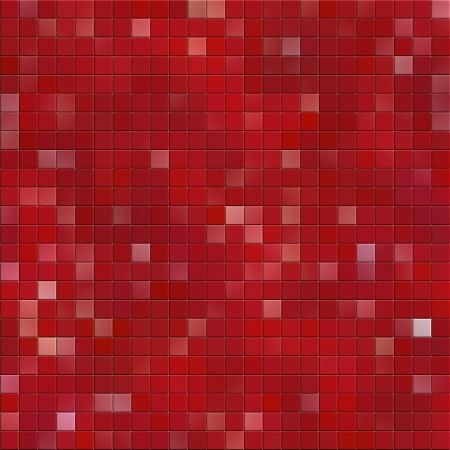 Mosaic tile. Seamless texture.  photo