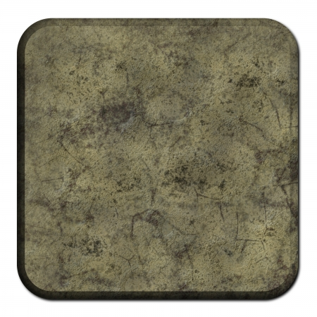 tarnished: Metal plate