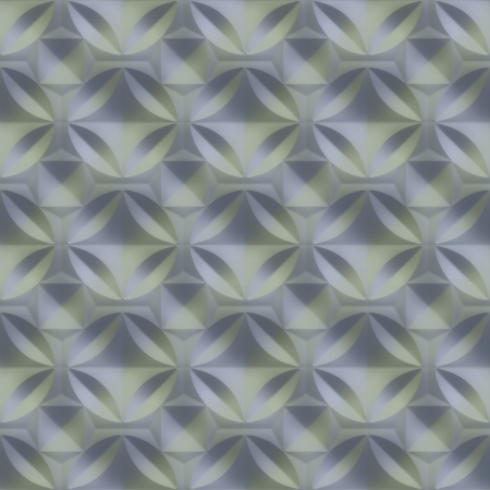 Silver stucco Seamless texture. Stock Photo - 20544046