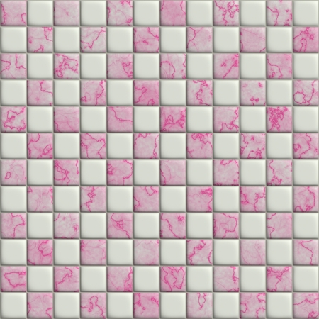 Ceramic tiles. Seamless texture.  photo