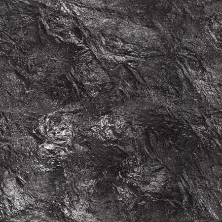 refrigerate: Black ice. Seamless texture.