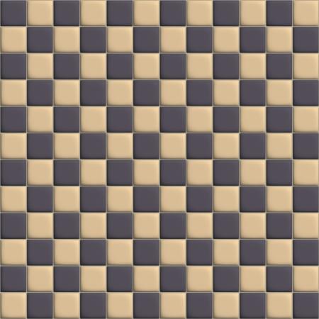 horisontal: Ceramic tiles  Seamless texture