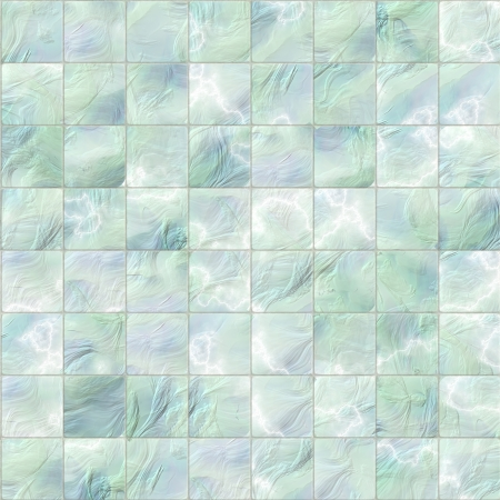 Marble tiles. Seamless texture. photo