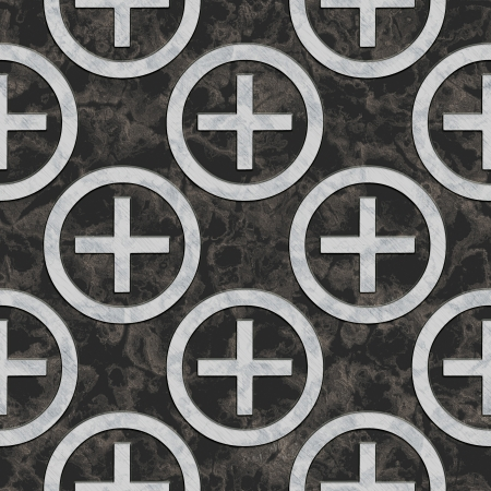 Marble pattern. Seamless background. photo