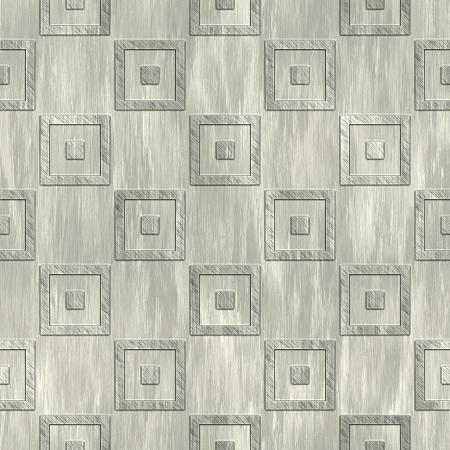 Metal pattern. Seamless texture. Stock Photo - 24593723