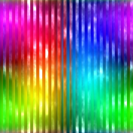 spectral: Spectral colored seamless background.