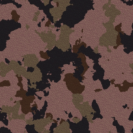 Military camouflage seamless background photo