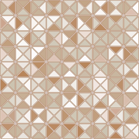 desaturated: Geometric seamless background