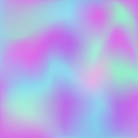 Abstract Gradient Backdround. Trendy Color Flow