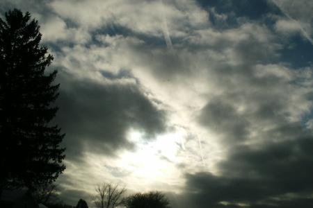 dynamic clouds 1 版權商用圖片