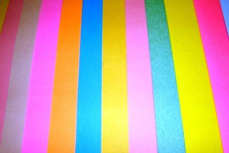 strepen van kleur 1