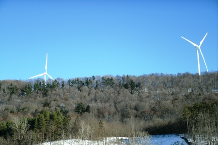 afstand windmolens 1