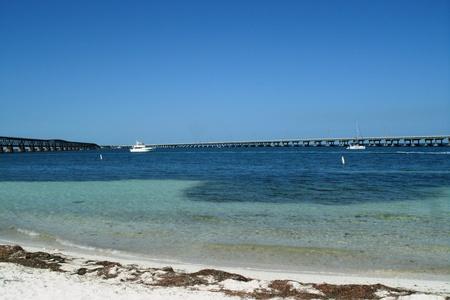 Bahia honda strand