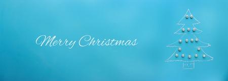 Christmas tree draws