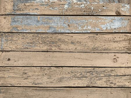 Old wooden background. Light color